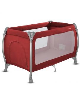 Манеж-кровать Lodge, цвет BRICK (Inglesina)