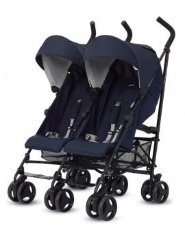 Прогулочная коляска для двойни Twin Swft, цвет Marina (Inglesina)