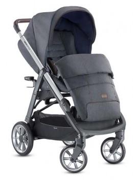Прогулочная коляска Aptica, цвет TAILOR DENIM (Inglesina)