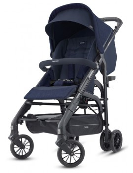Прогулочная коляска Zippy Light, цвет MIDNIGHT BLUE (Inglesina)