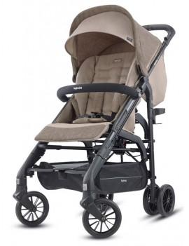 Прогулочная коляска Zippy Light, цвет SAFARI BEIGE (Inglesina)