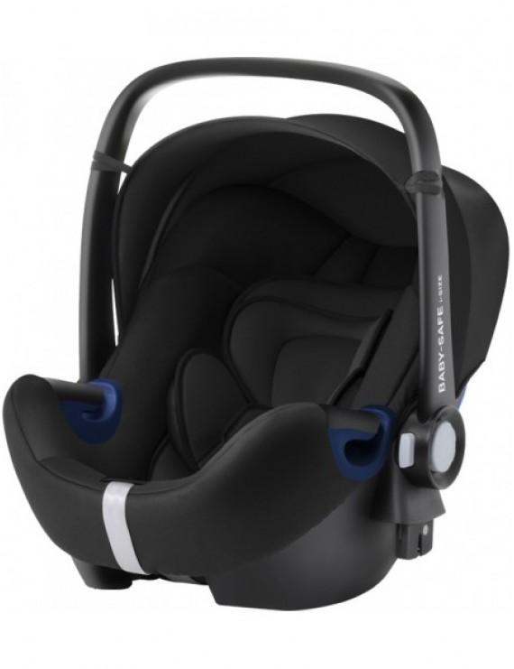 Детское автокресло Britax Roemer Baby-Safe² i-Size Cosmos Black
