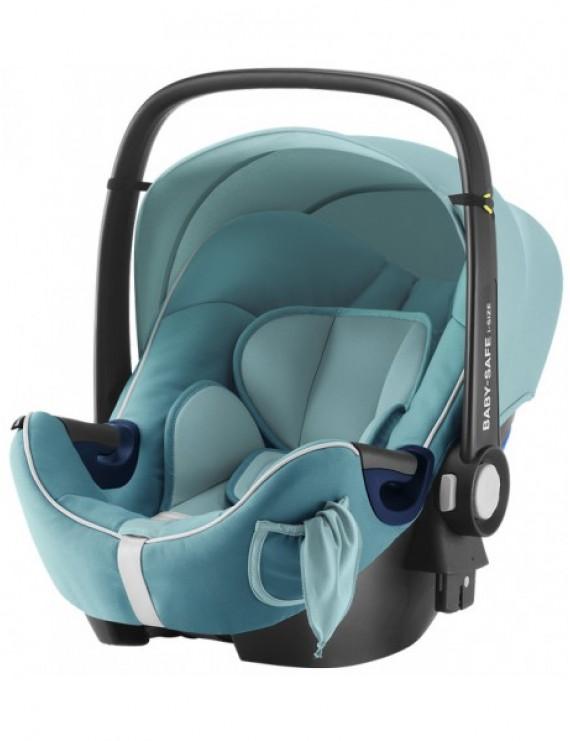 Детское автокресло Britax Roemer Baby-Safe² i-Size Lagoon Green