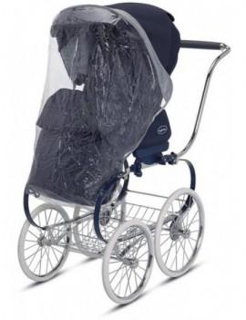 Дождевик для прогулочного блока коляски QUAD/CLASSICA/VITTORIA/SOFIA