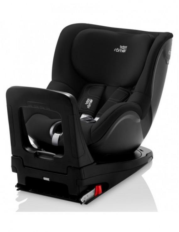 Детское автокресло Britax Roemer Dualfix i-Size Cosmos Black