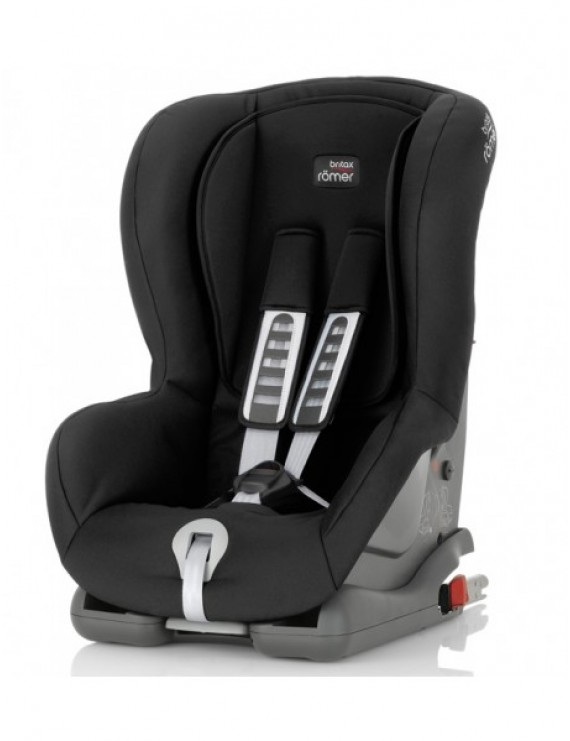 Детское автокресло Britax Roemer Duo Plus Cosmos Black
