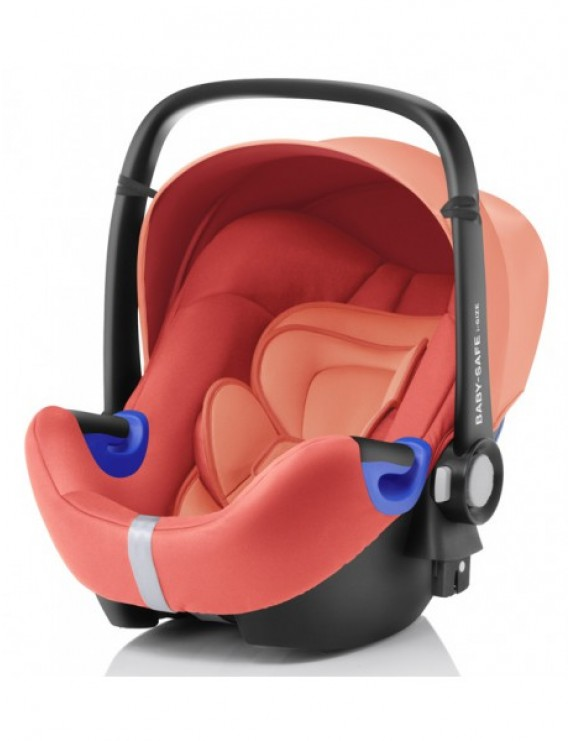 Детское автокресло Britax Roemer Baby-Safe i-Size Coral Peach