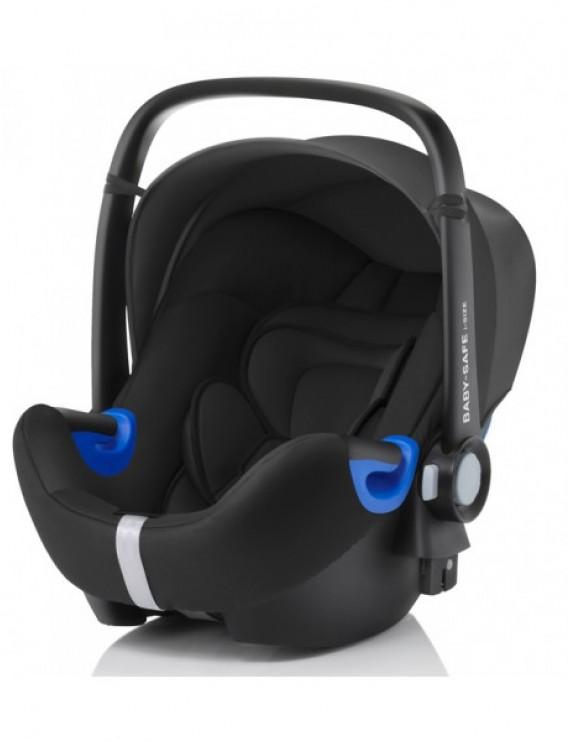 Детское автокресло Britax Roemer Baby-Safe i-Size Cosmos Black