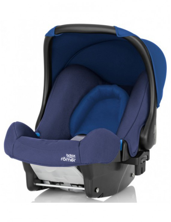 Детское автокресло Britax Roemer Baby-Safe (группа 0+, до 13 кг) Ocean Blue