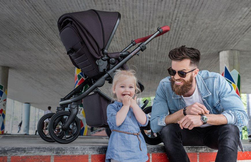 8 советов по выбору детской коляски