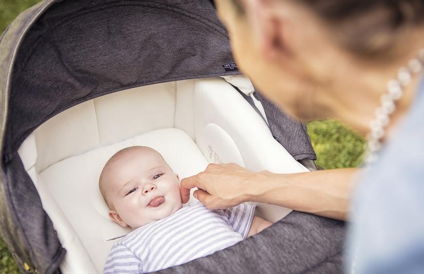 Какую купить коляску для новорожденного